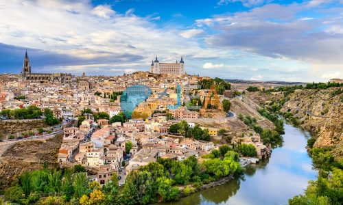 Étudier à Toledo