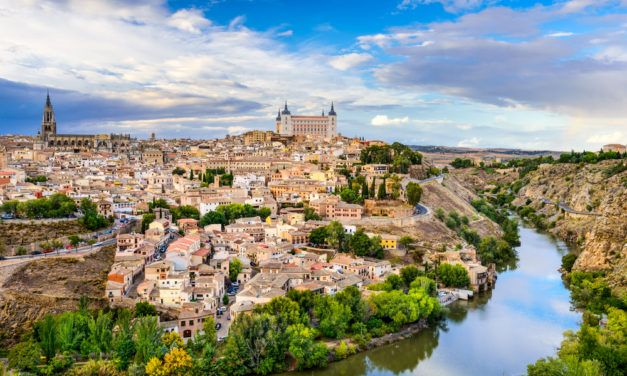 Etudier à Toledo