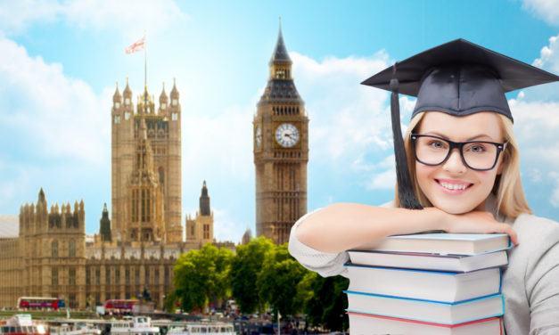 Partir en Erasmus à Londres