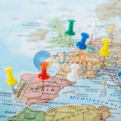 Pays Erasmus Préféré
