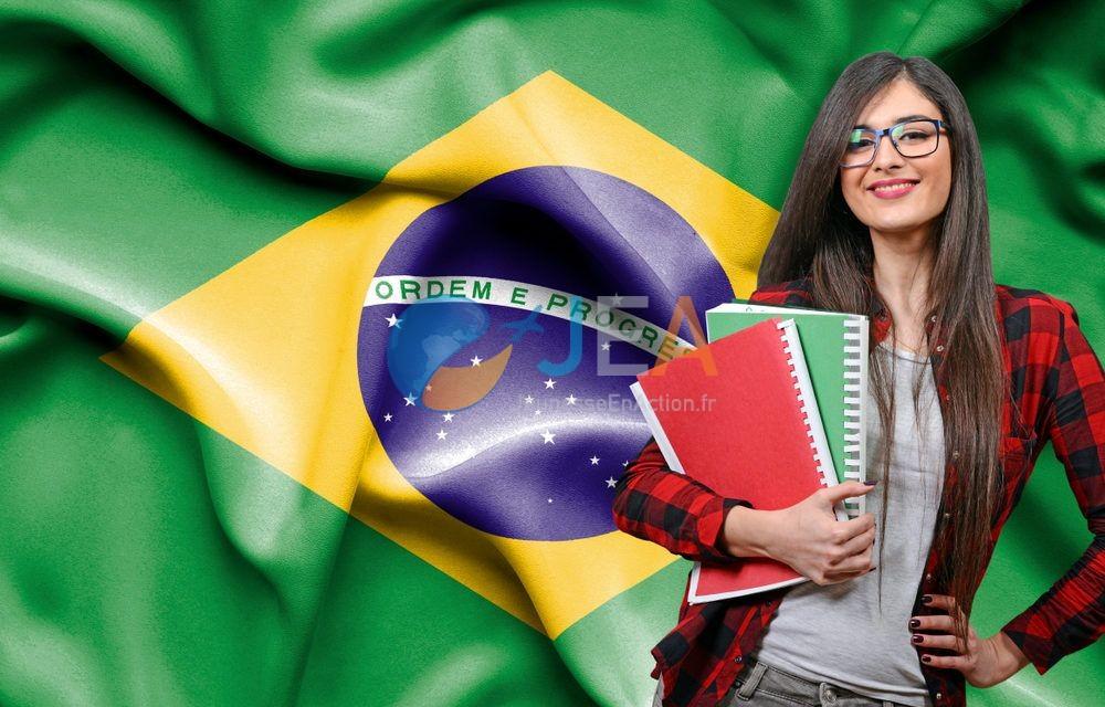 Etudier au Brésil ? Bien sûr !