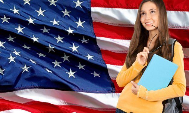 Partir étudier aux États-Unis