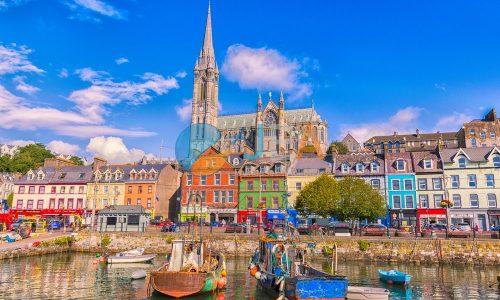 Etudier à Cork