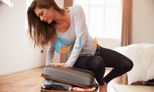 bagage erasmus
