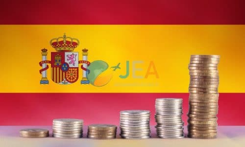 budget Espagne
