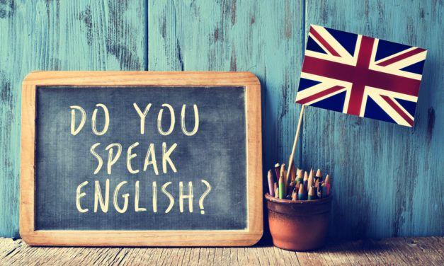 5 méthodes pour améliorer son niveau d'anglais avant de partir en Erasmus