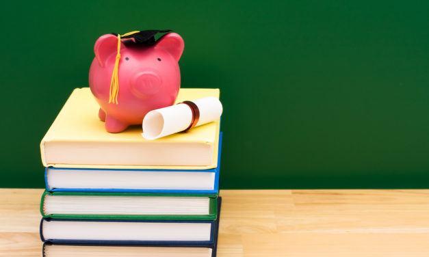 Les bourses accordées en France pour étudier à l'étranger