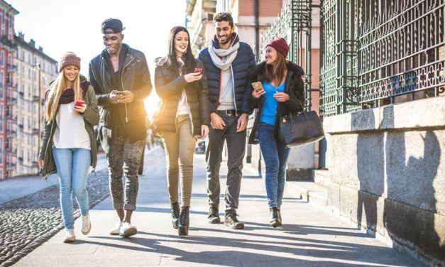 Partir en séjour linguistique avant un Erasmus ?