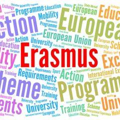 Qu'est-ce qu'Erasmus ?
