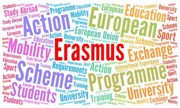 L'origine du mot Erasmus