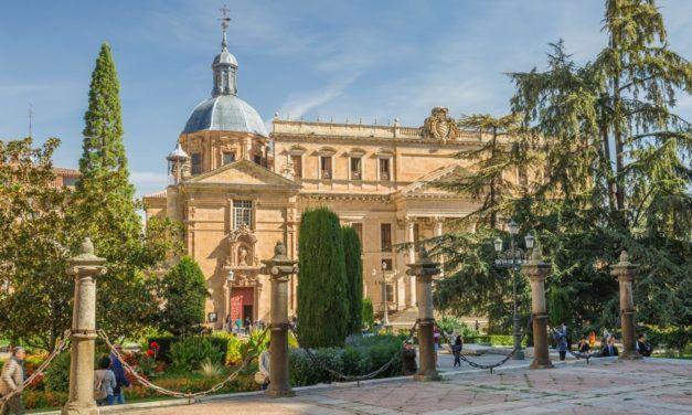 Le système universitaire espagnol