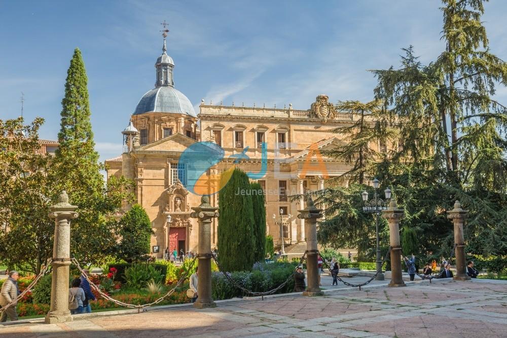 le syst u00e8me universitaire espagnol   inscription  budget