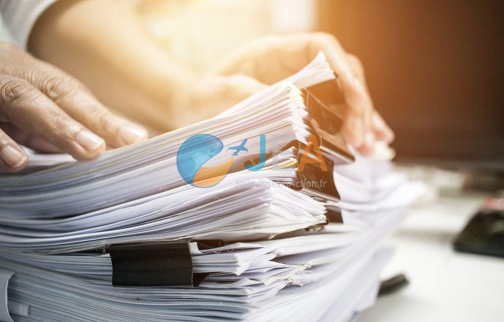 Comment construire les annexes de votre rapport de stage ?