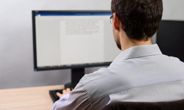 5 conseils pour réussir la page de garde de votre rapport de stage