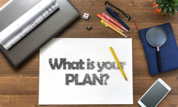 Comment structurer le plan de votre rapport de stage ?