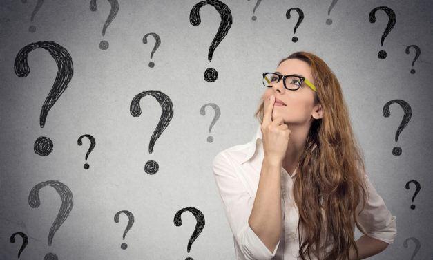 Comment formuler une bonne problématique pour votre rapport de stage ?
