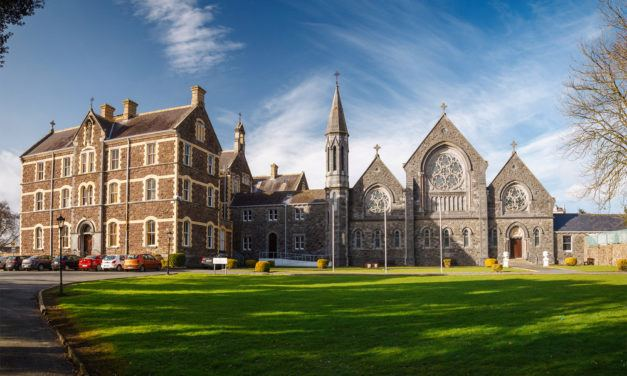 Erasmus en Irlande avec Elisa