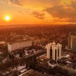 Le service volontaire Européen de Kévin en Moldavie