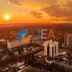 SVE Moldavie