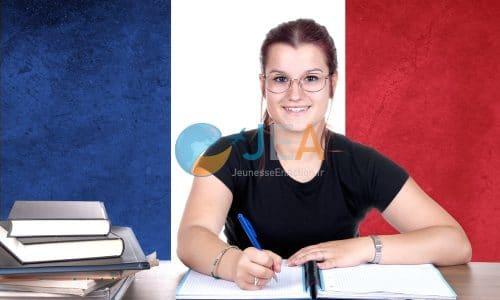 DELF DALF examen français