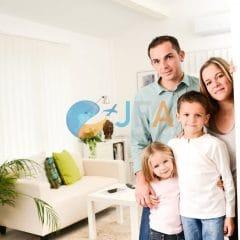 logement en séjour linguistique