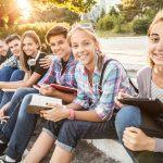 Les séjours linguistiques pour adolescents