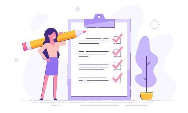 Guide pour rédiger une lettre de motivation