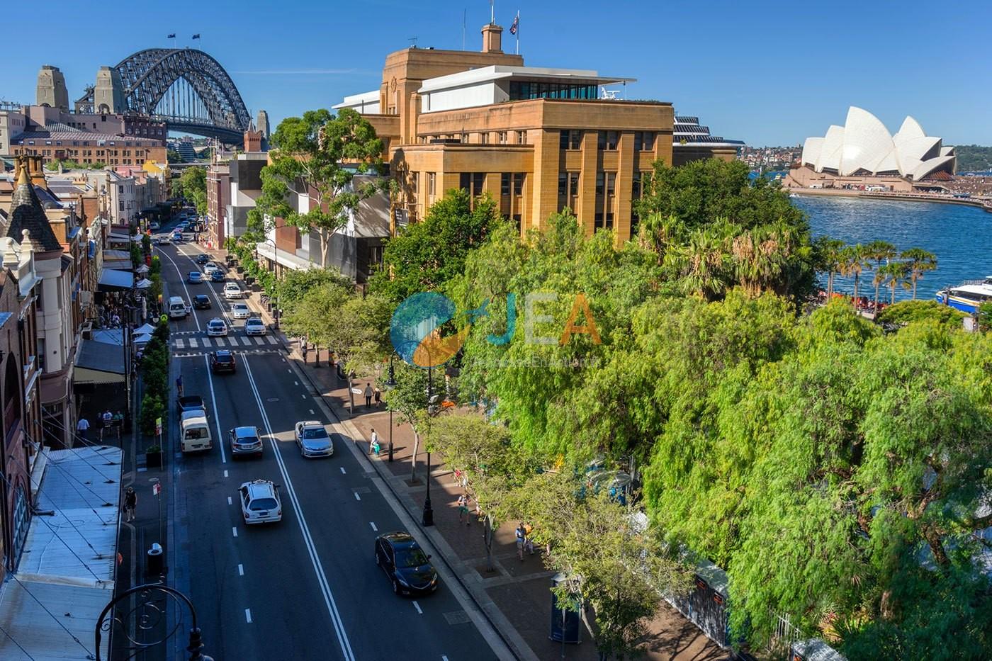comment trouver un stage en australie