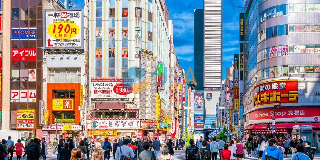 Trouver un stage au Japon