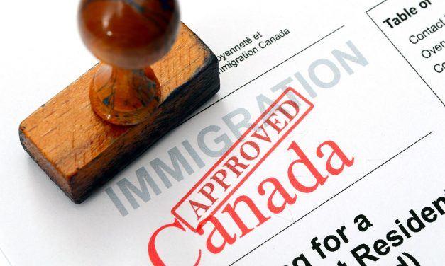 Quel visa pour un stage au Canada ?