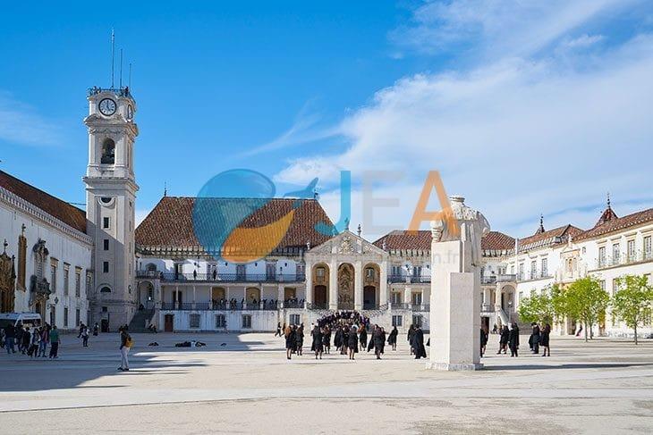 étudier au portugal