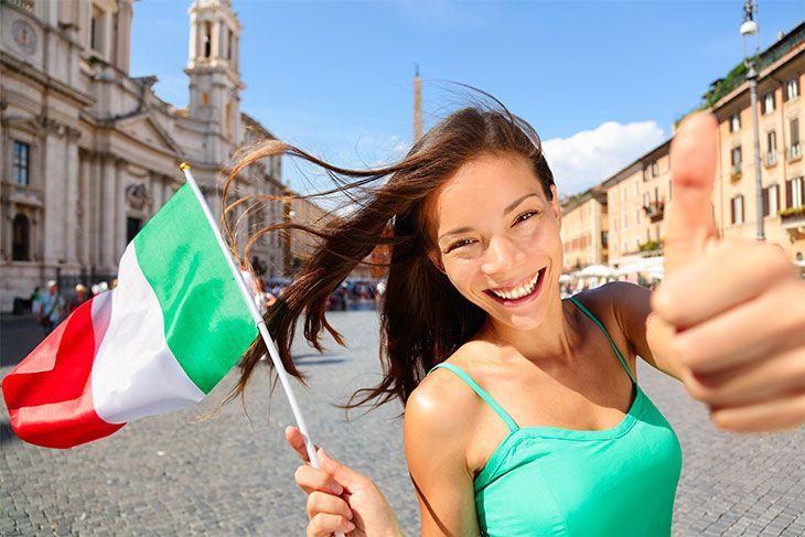 étudier en italie