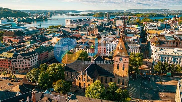 étudier en norvège