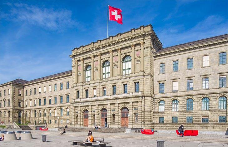 étudier en suisse