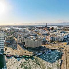 Étudier à Helsinki