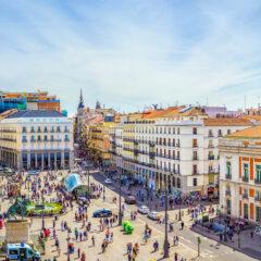 étudier à Madrid