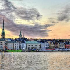 Étudier à Stockholm