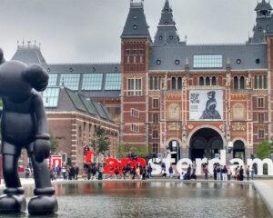 étudier à Amsterdam