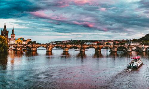 Étudier à Prague