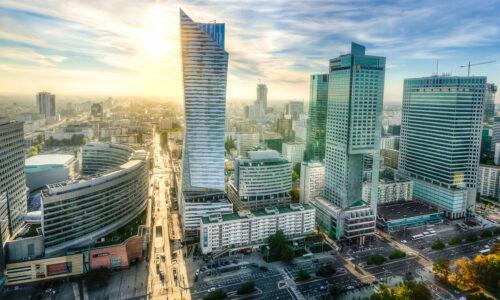 étudier à varsovie